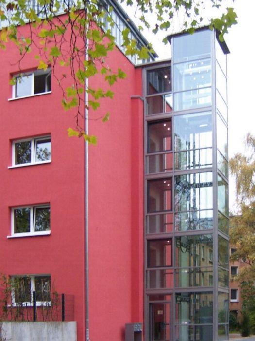 Wohnhaus VBW