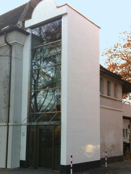 Bürgerhaus Lünen-Brambauer