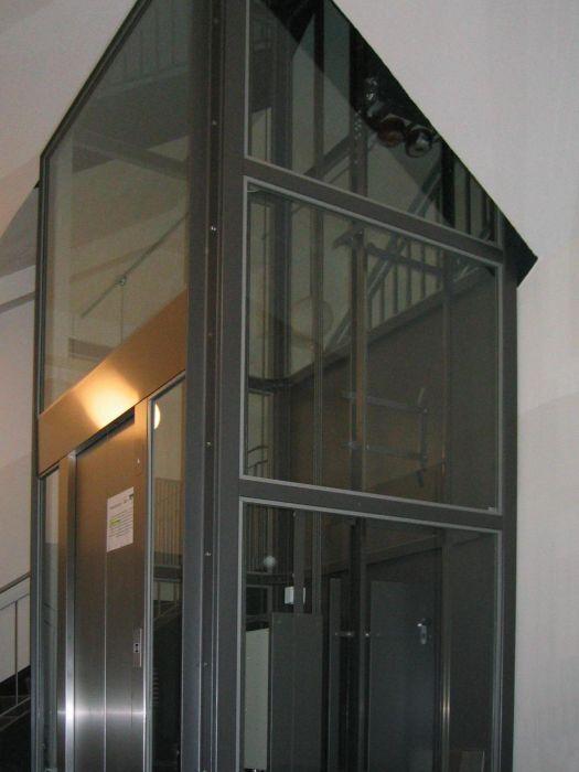 Standard- VSG- Verglasung