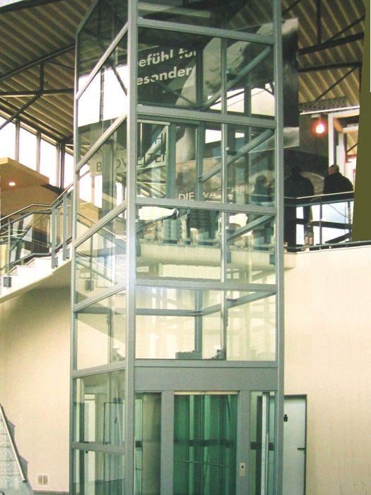 Fachmarkt Elmer GmbH