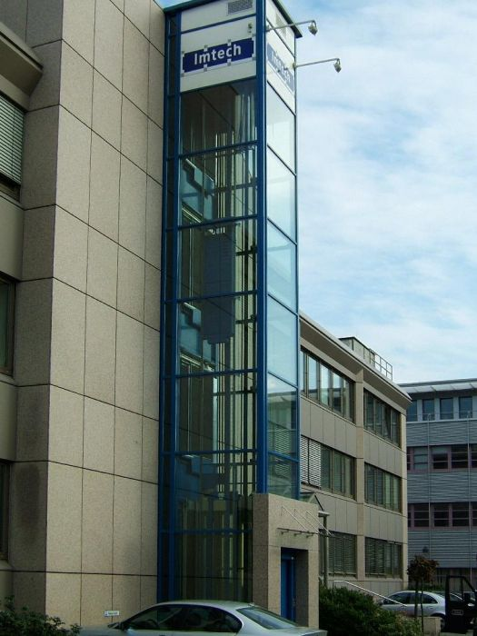 Imtech Frankfurt