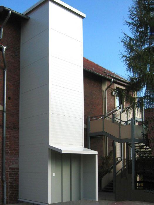 PARITAETisches Zentrum für Senioren
