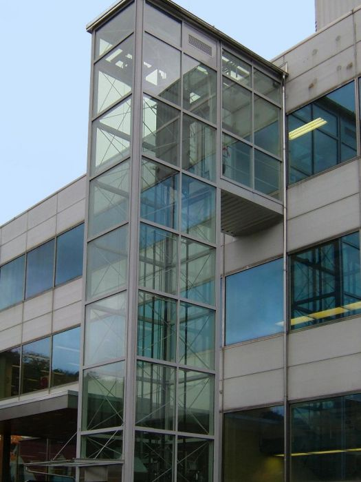 Geschäftshaus Hösch